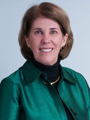 Mary O. Cramer, MBA , CPHQ