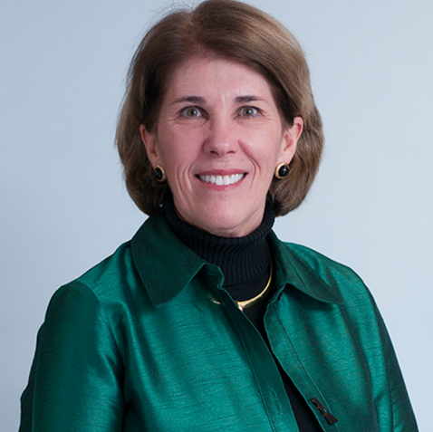 Mary O. Cramer, MBA , CPHQ, Executive Director, Organizational Effectiveness and Chief Experience Officer at the Massachusetts General Hospital and the Massachusetts General Physicians Organization