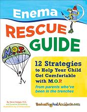 Enema Rescue Guide 2021 Cover image_
