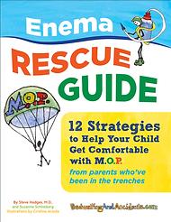 Enema Rescue Guide 2021 Cover image.