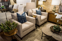 Haven Home Style home furniture showroom in Bend Oregon