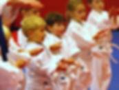 kids karate bend oregon