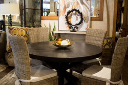 Haven Home Style dining room tables in Bend Oregon