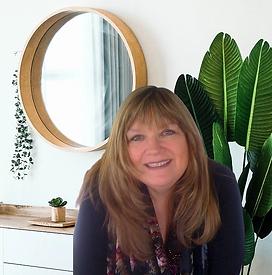 Diane Saeger, CEO Saeger Marketing