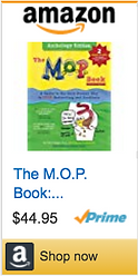 M.O.P. Anthology Full Color on Amazon
