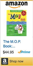 M.O.P. Anthology Full Color on Amazon