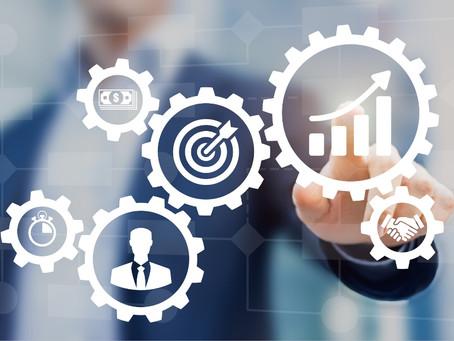 Ferramentas e metodologias para gestão de negócios