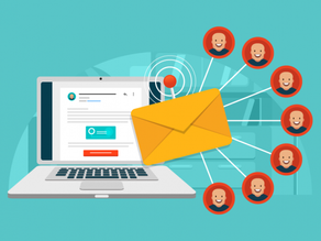 E-mail marketing: O que é?