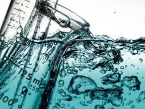 Benefícios da análise de água para sua empresa