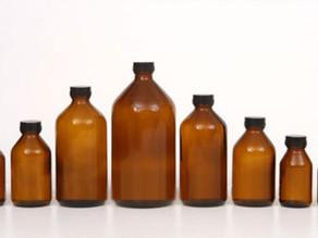 A Importância de Rotular Produtos Químicos