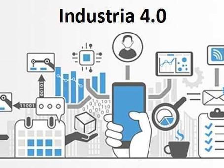 Você conhece a Industria 4.0?