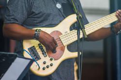 Bear's Bass