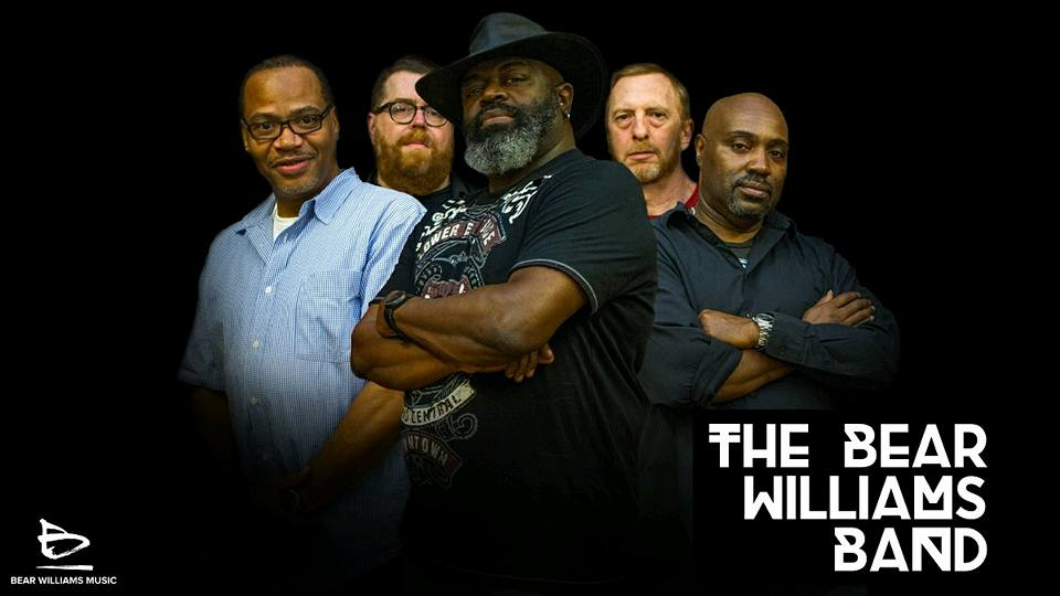 The Bear Williams Band
