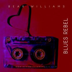 Blues Rebel CD Cover