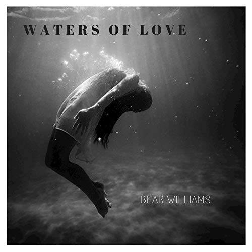 Waters of Love CD Cover