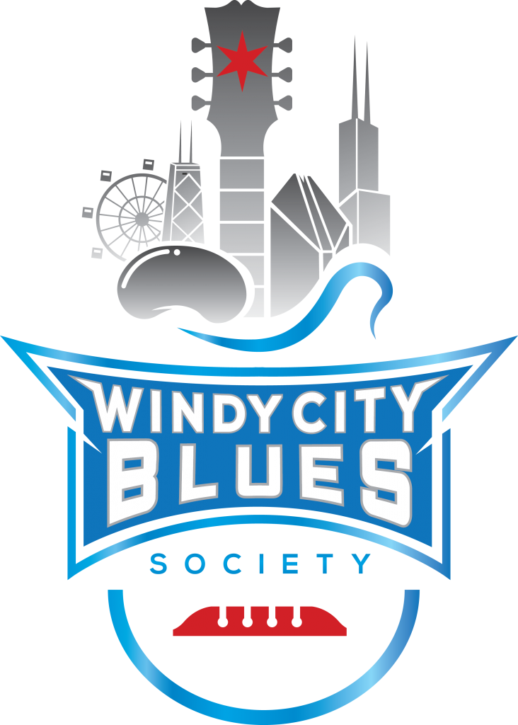 WINDY CITY BLUES SOCIETY