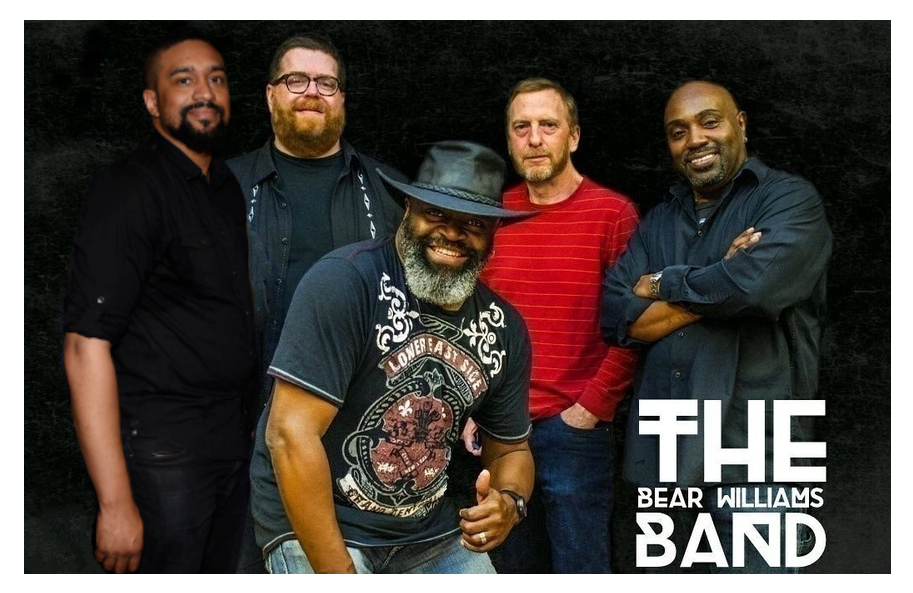 Bear Williams Band