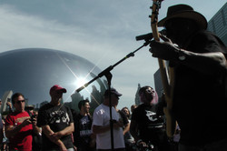 2018 Chicago Bluesfest