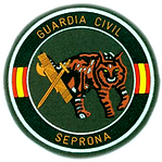 Guardia Civil-SEPRONA de Tarazona (Zaragoza)
