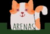 Donar arenas y productos para gatos a la protectora de animales de Tarazona (Zaragoza)