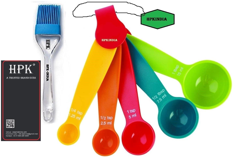 hpk-Measurement-Measuring-spoons-pastry brush