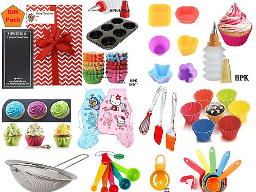 Kids Children's Bakeware Set