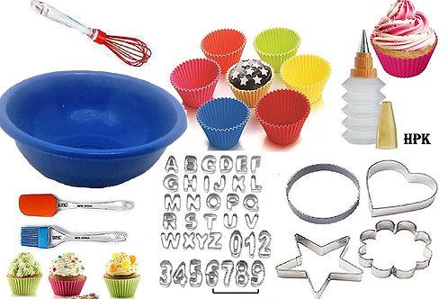 Kids Children's Bakeware Set