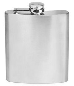 Corporate gift set of hip flask 5