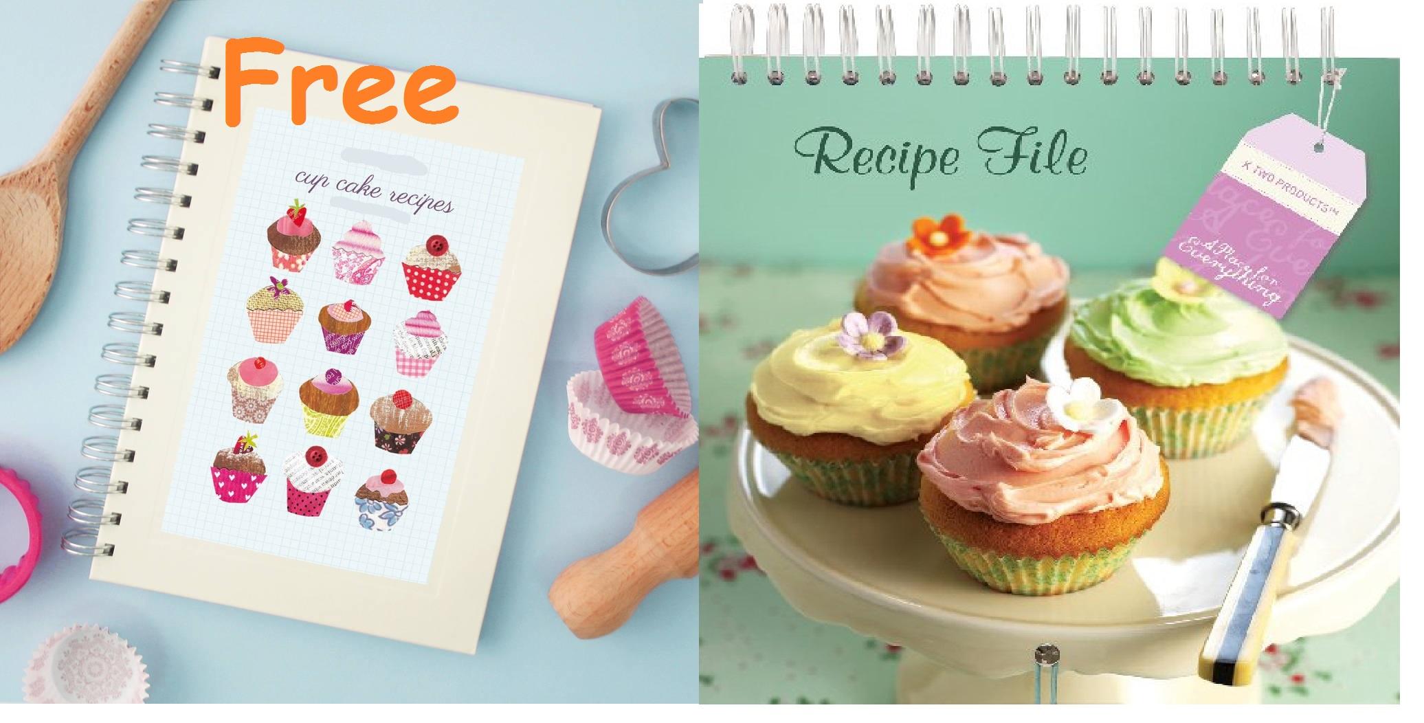 recipe-books