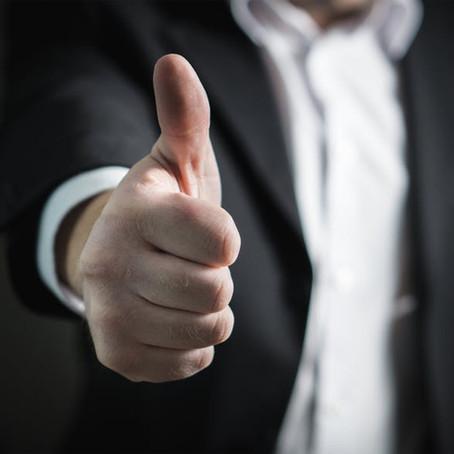 Seši ieteikumi veiksmīgai karjerai