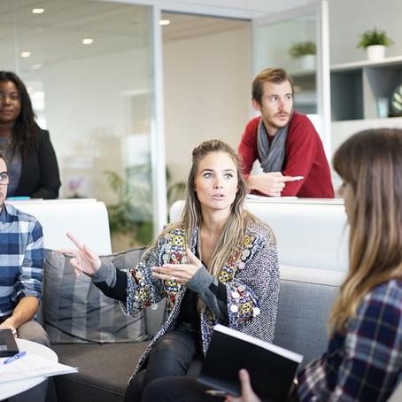 Ko koučings var dot uzņēmuma visu līmeņa vadītājiem?