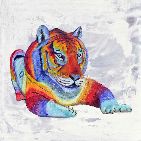 Rainbow Tiger 2