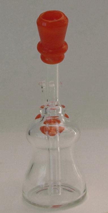 Sunburst Orange Micro rig