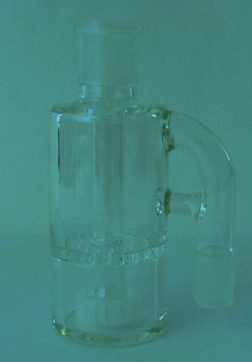 18mm A.I. Showerhead to Honeycomb Ashcatcher