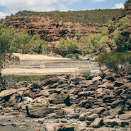 Five weeks in The Kimberley: My Native Title Internship with the Aurora Project