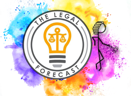 Innovation Popcorn: Legal Analytics 101
