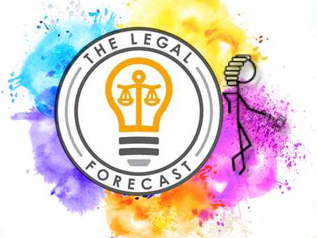 Innovation Popcorn: Legal Analytics 101
