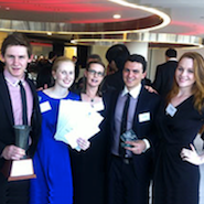 UQ Defends International Maritime Law Moot Title