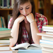 Eat, Sleep, Law, Repeat: Caring for Yourself in Law School