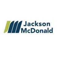 Jackson McDonald logo