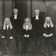 Justices of the First High Court of Australia