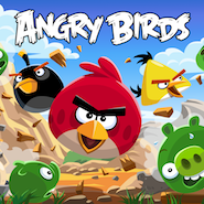 Graduate Job Hunting… and Angry Birds