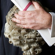 Shadowing a Criminal Barrister
