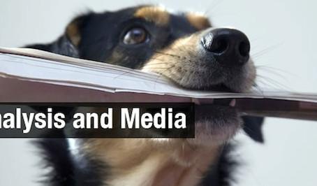Analysis and Media