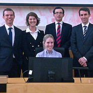 Two in a Row: USyd takes out Torts Moot