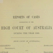 Commonwealth Report cover