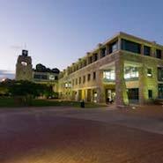 Bond University campus