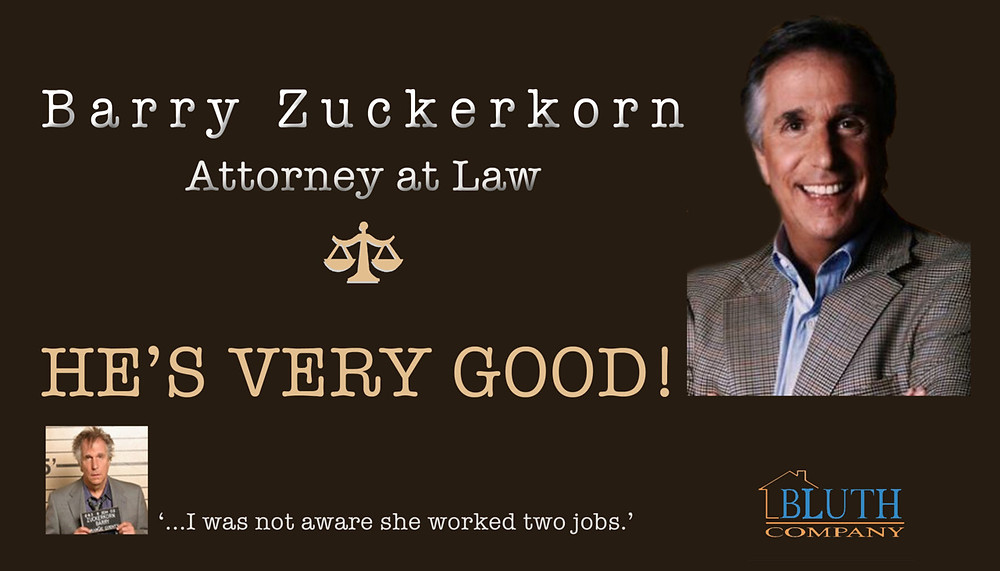 Barry Zuckerkorn