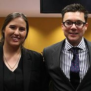 UNSW Students Launch Indigenous Mooting Competition