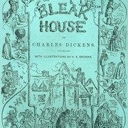 Book Review: Bleak House by Charles Dickens